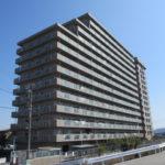 サーパスシティ高知 3階部分 3LDK 【室内リフォーム済】