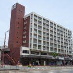 知寄町マンション 8階部分