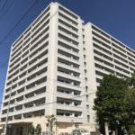 サーパスシティ桜井町 14階部分 【最上階/3面バルコニー】