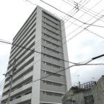 アルファライフ高知中央公園 5階部分【2019年完成の築浅!】