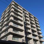 フォルツ南御座 4階部分 【生活便利な御座地区】