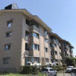 針木東グリーンハイツA棟 5階部分 【2016年9月にリノベーション工事実施】