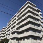サーパス高須 6階部分 【陽当り・通風・眺望良し】