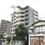 ビ・ウェル九反田 5階部分 【鏡川を一望できます】