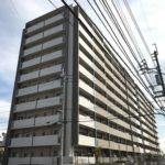 アルファステイツ東雲町Ⅱ 1階部分 【専用庭付き】