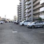 駐車場(間取)