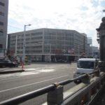 はりまや橋交差点(周辺)