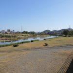 鏡川の広場(周辺)