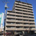 アルファステイツ高須Ⅱ 2階部分
