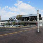 高知駅(周辺)